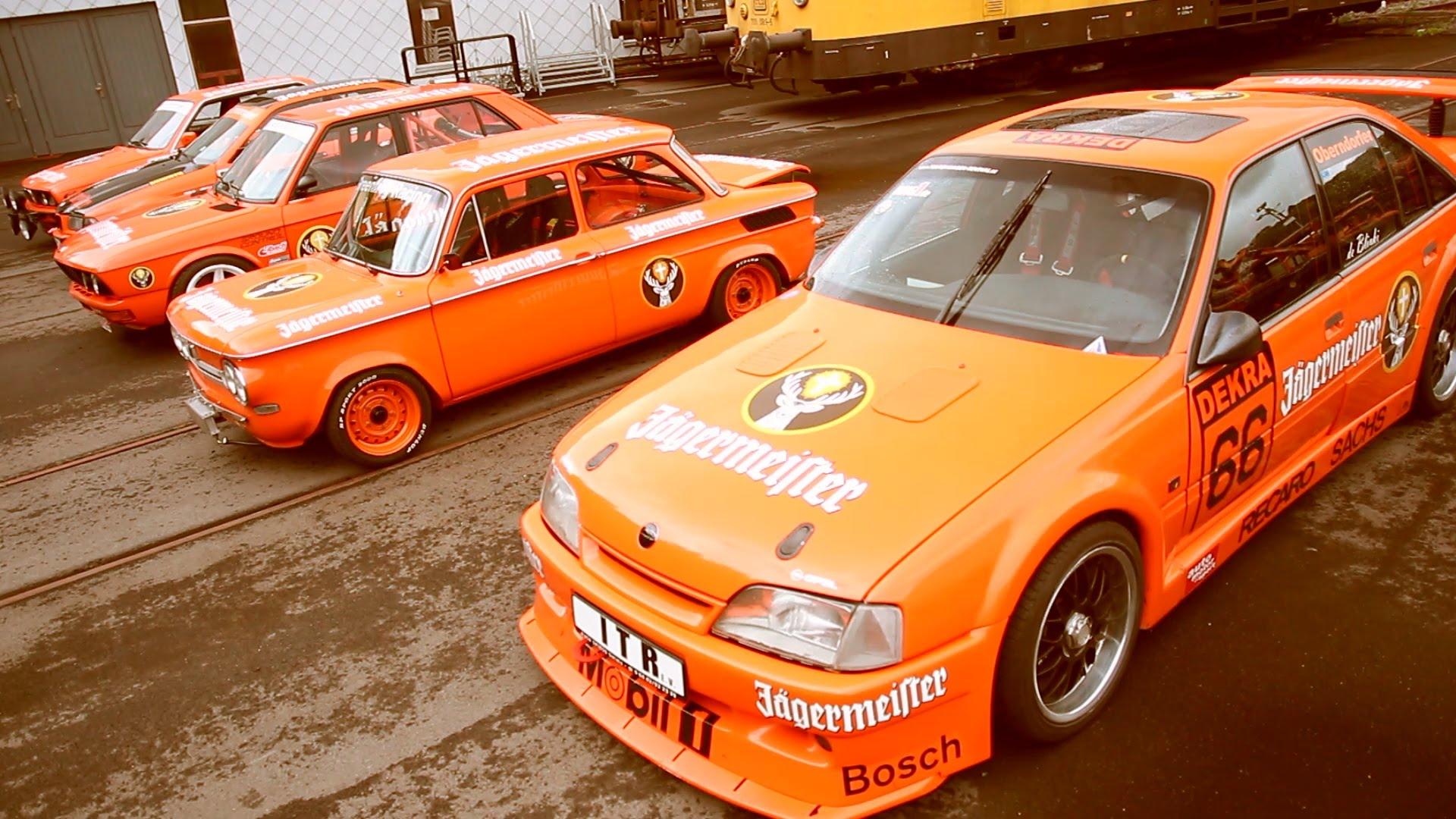 Jagermeister Motorsport