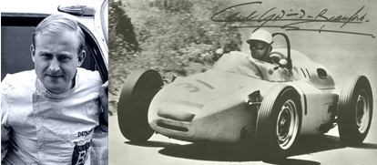 Accidentes Formula 1 Carel Godin de Beaufort