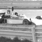 Accidentes Formula 1 Helmuth Koinigg