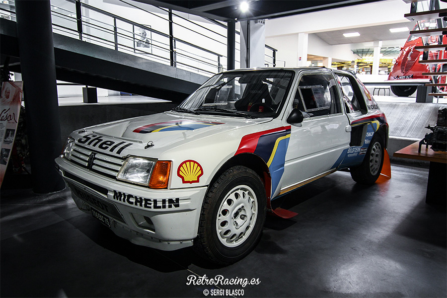 museo_peugeot_sochaux_francia_peugeot_205_turbo_16_rally_
