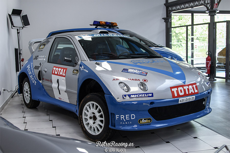 museo_peugeot_sochaux_francia_peugeot_rally_michel_vaillant_