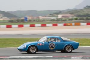 iberian historic endurance circuito navarra-92